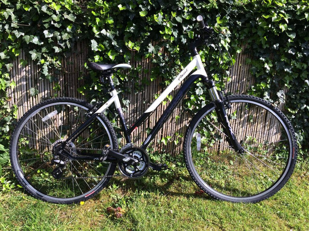 Specialized Ariel Womens 20 Hybrid Bike Aluminium Frame Rrp 450
