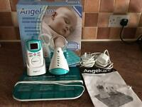 Angel care baby monitors