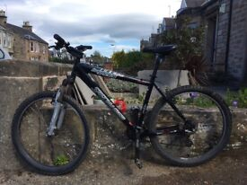 Specialised Hardrock Sport Mountain Bike