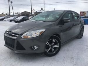 2014 Ford Focus SE MAGS 5 PASSENGER CRUISE CONTROL