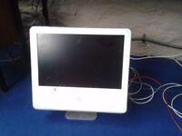 Apple Mac PC, spares or repairs