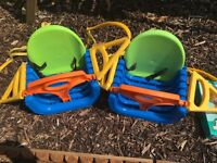 3 in 1 swing baby toddler child swing seats