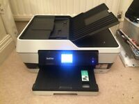 A3 Brother Inkjet Wireless Printer/Scanner for Sale, MFC-J6520, Originally £250, Now £125