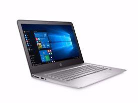 HP ENVY 13 QHD LAPTOP (i5/256g SSD/8gb RAM)