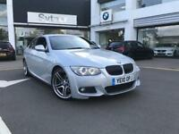 Bmw 3 series 325d, coupe,e92, 2010