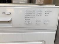 Miele dishwasher (G692-3 SCi plus) 60cm semi-integrated to be fitted with a door panel