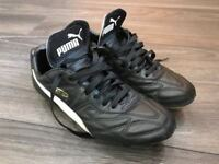 PUMA King Pro - Football Boots (Size 7) - Firm Ground / Astro