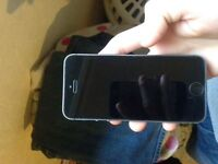 Iphone 5s 16gb space grey sell or swap