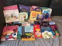 x 40 children's new books