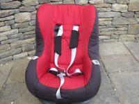 Britax Romer Car Seat.