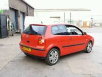 For sale Vw Polo 52 PLATE 1.9TDI