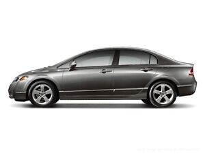 2009 Honda Civic Sport  - Low Mileage