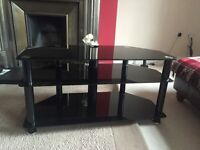Tv stand - (Collection only)