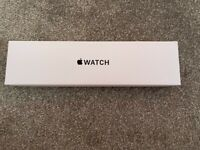 Like brand new Apple Watch Se 44mm WiFi space grey