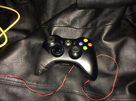 Xbox 360 controller lag switch