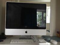 """iMac 2010, 27"""" model OSX system"""