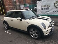 Mini Cooper s need gone