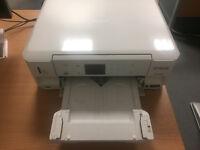Epson CD / DVD printer & scanner