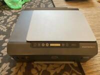 HP Smart Tank Plus 555 All-in-One Wireless Inkjet Printer