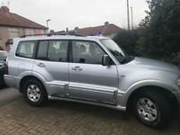 Mitsubishi for sale, reliable and great price!