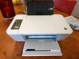 HP 2540 All in One printer