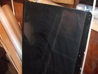 Rangemaster, High Quality, Glass, Oven Splash Back (perfect condition)