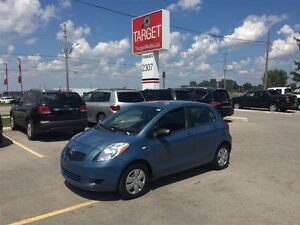2007 Toyota Yaris LE Drives Excellent, Great on Gas !!!!!