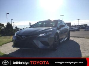 2018 Toyota Camry - Please TEXT 403-393-1123 for more informatio