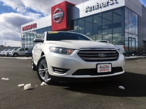 2013 Ford Taurus SEL NEW TIRES, LOCAL TRADE, HEATED SEATS