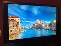 "Monitor LG 24EN43V-B Black 24"" 5ms HDMI Widescreen LED"