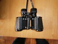 A nice pair of 8x30 binoculars .Ideal for birdwatching etc.Hartman Wetzlar 117 model with case