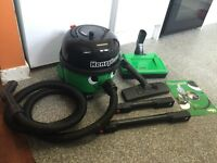 Refurbished numatic Henry Hoover vacuum cleaner