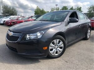 2014 Chevrolet Cruze 1LT LOADED REMOTE STARTER