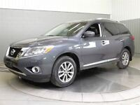 2013 Nissan Pathfinder SL A/C MAGS CUIR 7 PASSAGERS