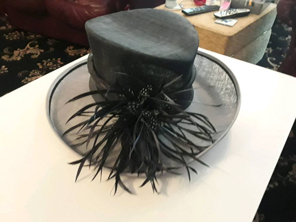 LADIES SPECIAL OCCASION/WEDDING HAT
