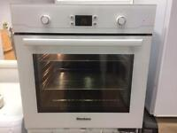 Bloomberg intergrated oven*1year old*