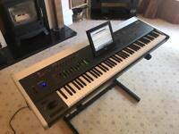 Korg OASYS Keyboard / Workstation 88