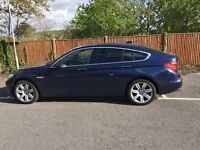 BMW 530 GT Stunning FULL SERVCE HISTORY BY BMW
