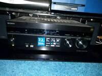 Sony 5.1 hd surround sound system