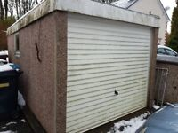 Sectional Marley Garage for sale