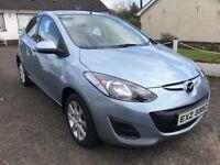2013 Mazda 2 TS2 Automatic **Full MOT**26k miles**Finance available**