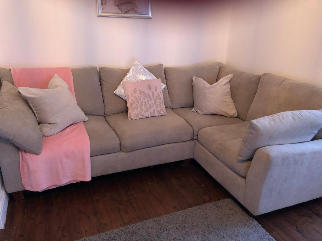 Next Corner Sofa For Sale In Gateshead Tyne And Wear