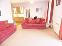 2 bedroom fully furnished 1st floor flat to rent on Slateford Road, Slateford, Edinburgh