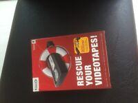 Majic Mix Viedeo Rescue Kit