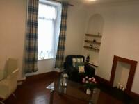 Attractive fully furnished ground floor 1 bed granite flat on Holburn Street, Aberdeen