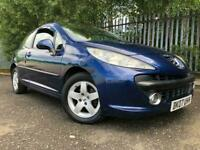 Peugeot 207 Year Mot Drives Well Cheap To Run And Insure !