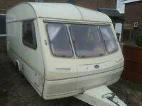 eccles caravan spares or repairs