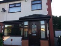 14 PVC Windows, 2 PVC Doors & Patio Door