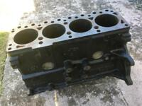 Ford crossflow x/flow 1.7 block and other parts