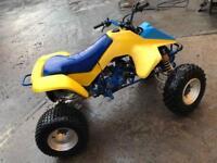 Suzuki lt250r